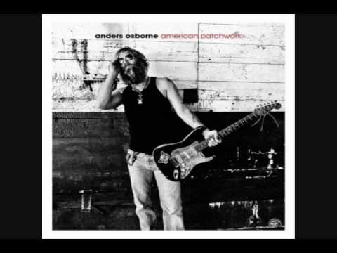 Anders Osborne On The Road To Charlie Parker