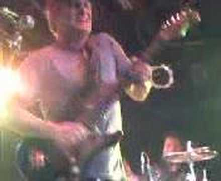 Anders Osborne Live at Tipitina`s 5-16-08
