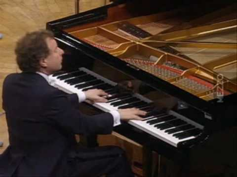 2.- Bartok Piano Concerto No 3, II Adagio religioso
