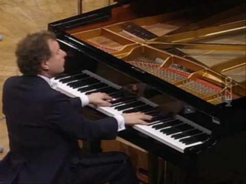 2.- Bartok Piano Concerto No 3, II Adagio religioso