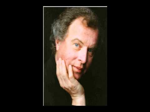 Andras Schiff plays BACH:Sinfonia BWV 787-801