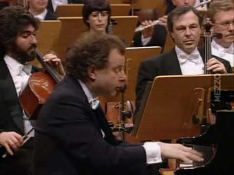 1.- Bartok Piano Concerto No 3, I Allegretto