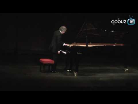 Six Partitas de Bach par András Schiff