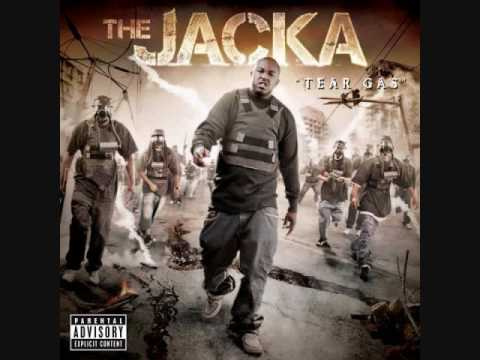 "The Jacka - ""Glamorous Lifestyle"" ft. Andre Nickatina"