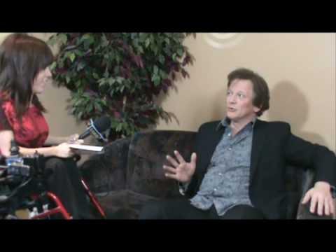 Entrevue Andr� Philippe Gagnon/ www.elisabethparent.com
