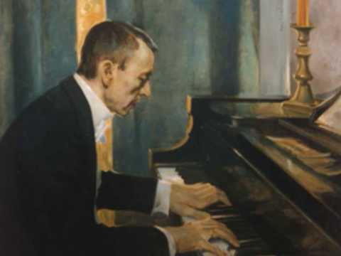 Rachmaninov - Piano Concerto 4 - Movement 3