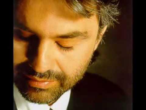 Andrea Bocelli ft. Giorgia - Vivo Per Lei