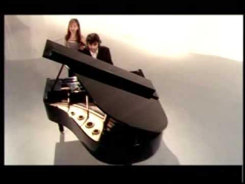 """Vivo por Ella""Andrea Bocelli & Sandy- VIDEOCLIP-director/Marcello Bloisi-producer/Alex Maciel."