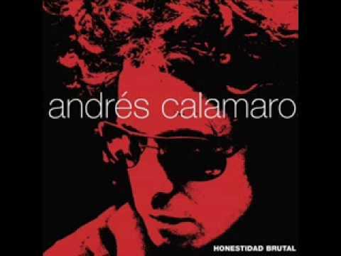 Paloma - Andres Calamaro