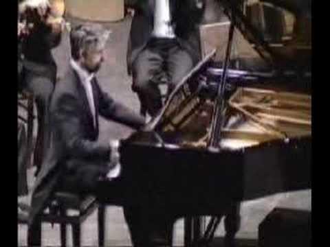 Bach Concerto in Fa min