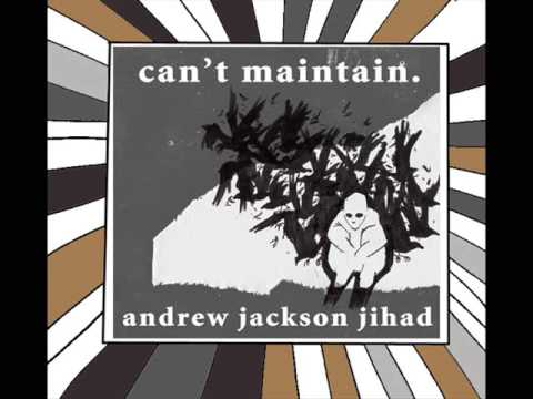 Andrew Jackson Jihad - Heartilation
