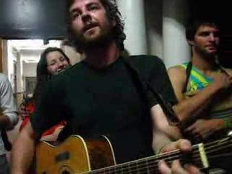 "Andrew Jackson Jihad ""Love Song/Little Brother"""
