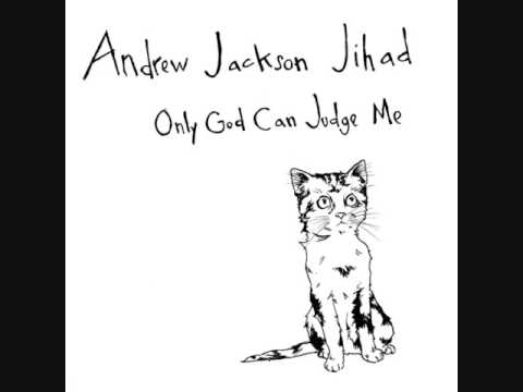 "Andrew Jackson Jihad - ""Jesus Saves"""