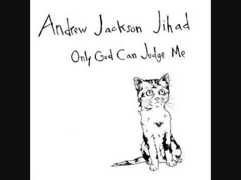"Andrew Jackson Jihad - ""Jesus Saves"""