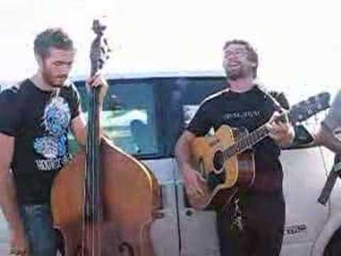 Andrew Jackson Jihad - 4 songs - Oakland