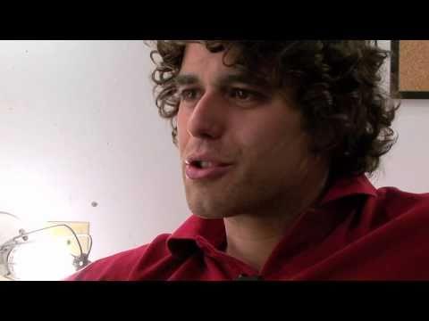 Jesus Christ Superstar: The Music | Josh Young (Judas) | Stratford Shakespeare Festival