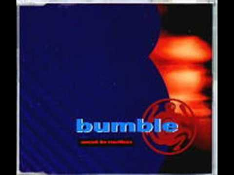 Bumble - West In Motion (Andrew Weatherall Drum Mix)