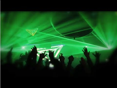 Toolroom Knights presents `The Big Bang` 31.12.2010