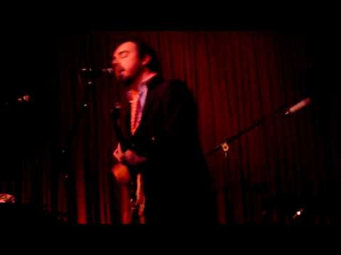 "Andy Clockwise - ""Hyperballad"" (Bjork cover) - live at the Hotel Cafe"