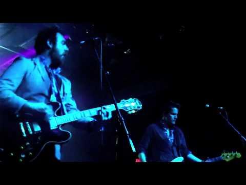 ANDY CLOCKWISE - HYPERBALLAD (BJORK COVER) SXSW 2010