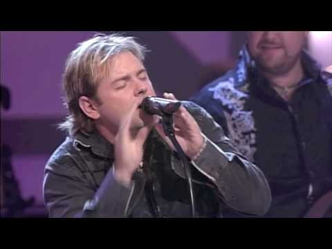 "Andy Griggs - ""You Won`t Ever Be Lonely"" live at The Grand Ole Opry"