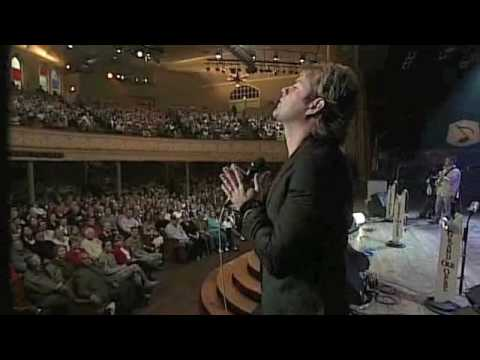 """Andy Griggs - """"If Heaven"""" on Opry Live"""