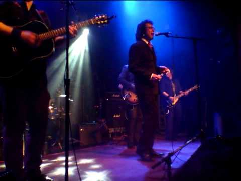 Andy Kim Christmas Show 2010 featuring ALEX LIFESON - The Mod Club December 15th, 2010.MOV