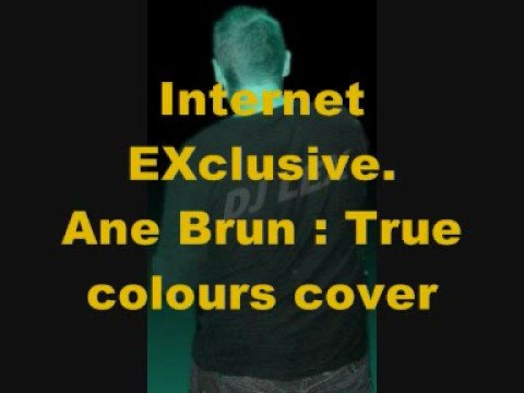 Sky HD Advert (Ane Brun - True colours) anne brun