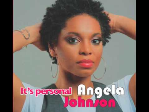 Angela Johnson featuring Darien All In Me