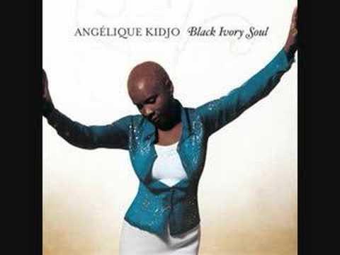 Angelique Kidjo & Dave Matthews-Iwoya