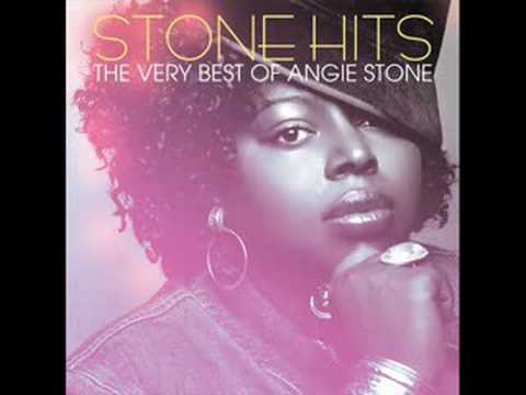 Angie Stone-Wish I Didnt Miss You Anymore Remix