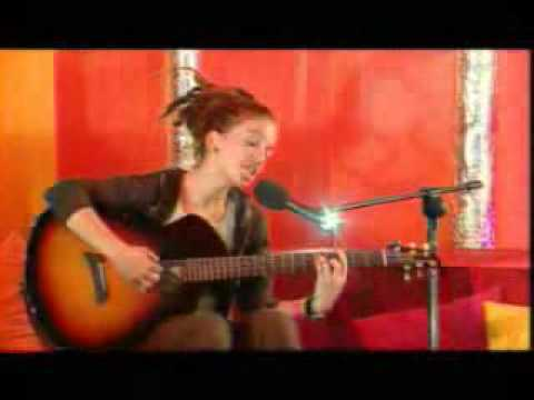 Ani Difranco - Swim on french tv