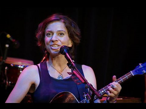 Geo Sessions: Ani DiFranco