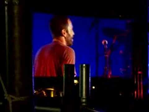 ALO ft. Jack Johnson (Byron Bluesfest 2007) - Breakdown