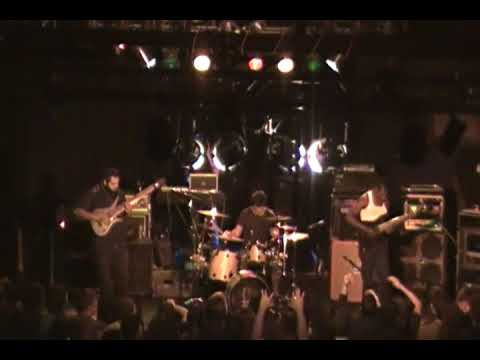 Animals As Leaders - Tempting Time @ POPS