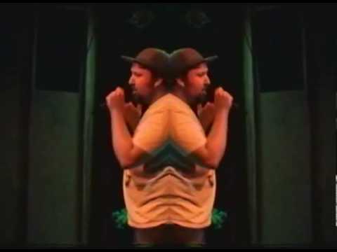 Sarx ft Dj Dezma @ The Rendezvous, Seattle (Funhouse version)