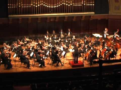 Coriolan Overture - Beethoven