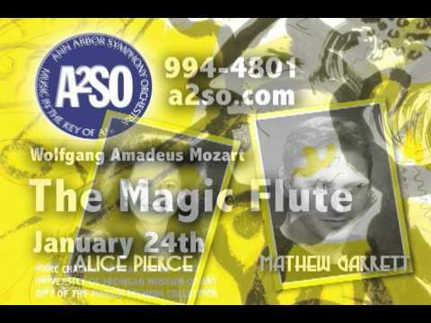 Mozart Magic Flute 1