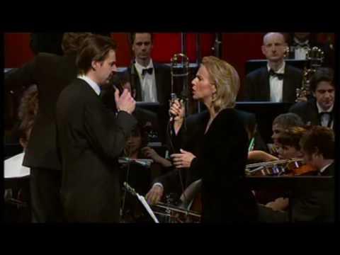 12. Something Stupid - Peter Mattei & Anne Sofie von Otter (Broadway Melodies)