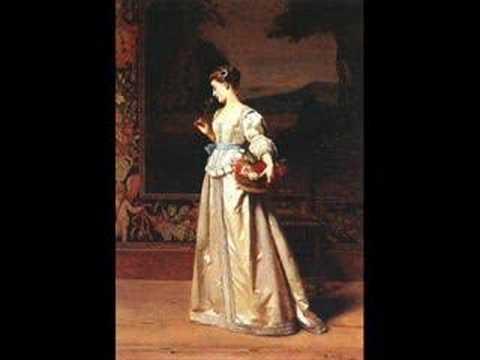 """The """"Nacqui all`affanno"""" Contest - Anne Sofie von Otter"""