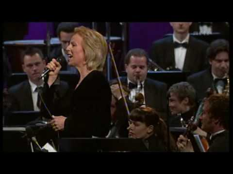 4. Diamonds Are a Girl`s Best Friend - Anne Sofie von Otter (Broadway Melodies)