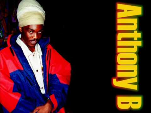 Anthony B - Reggae Gone Pon Top