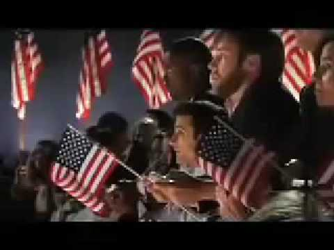 Obama Song by Michael Franti & Spearhead