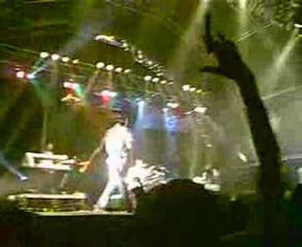 Anthony B Live @ Sudoeste - Reggae Music Gone Pon Top
