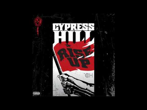 Cypress Hill- Armada Latina (Featuring Marc Anthony & Pitbull - Prod. by Jim Jonsin)(Lyrics)