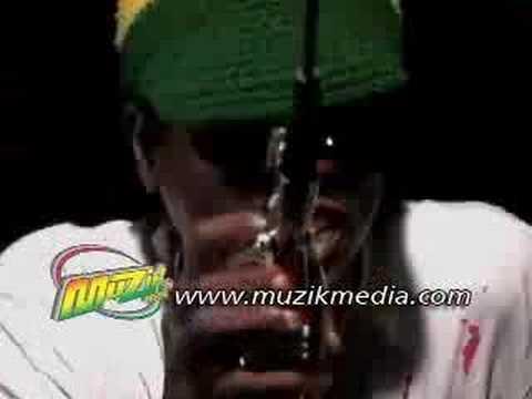 Fyah Medley - Fantan Mojah, Anthony B, Richie Spice ...