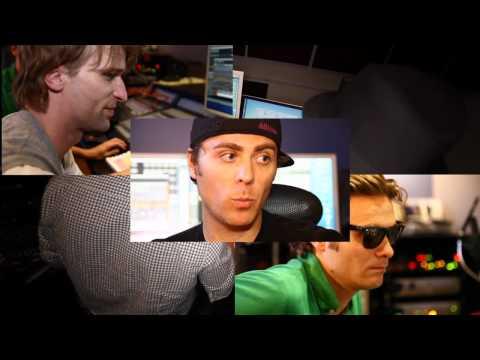 Second Sun & Paul Harris - Doing it Well (THE EC TWINS & Tim B remix) (OFFICIAL MUSIC VIDEO)