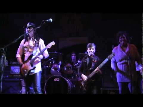 Anthony Gomes Band with Tallan Latz 12-5-10