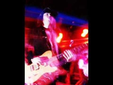 """Anthony Gomes... """"Going Down Slow"""""""