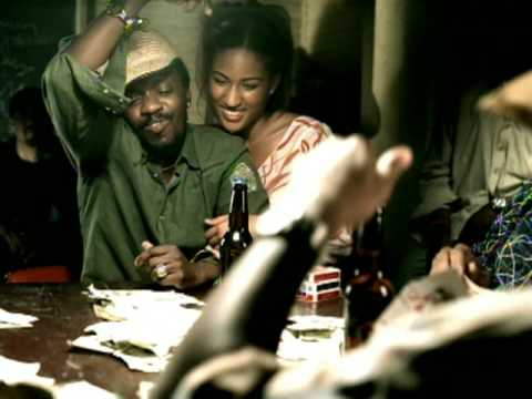 Anthony Hamilton - Comin` From Where I`m From